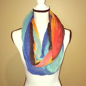 Accessories - Infinity Scarf, Bundle & Save 3 for $15